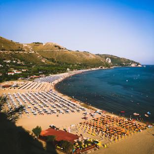 Italien - Liebe, Liege, Leidenschaft