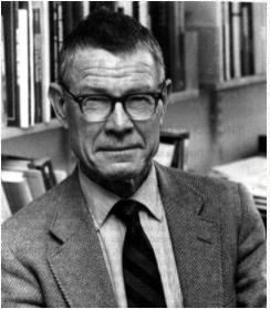 Thomas Schelling, 1921 - 2016