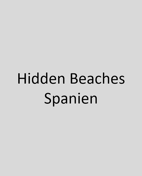 Hidden Beaches Spanien