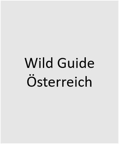 Wild Guide Österreich