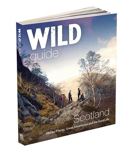 Wild Guide Schottland