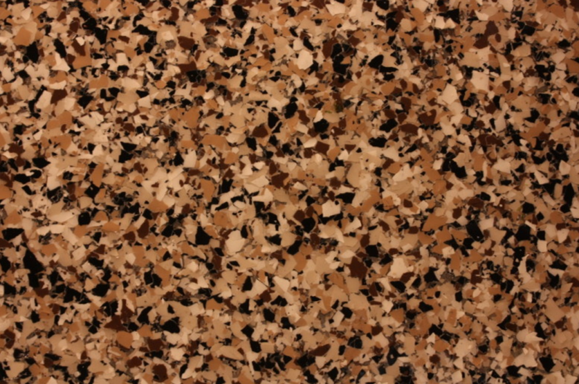 Duratech Flake™ - Desert Storm