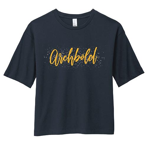 Archbold Ladies Boxy Tee - DT6402