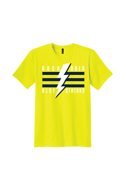 Glow in the Dark Bolt