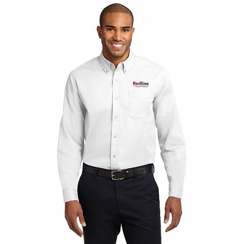 Port Authority Easy Care Long Sleeve (TCERE36)