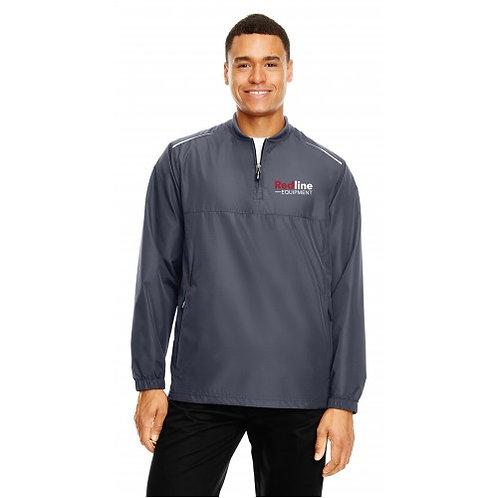 Core365 Techno Lite 1/4 Zip Jacket (TCERE57)