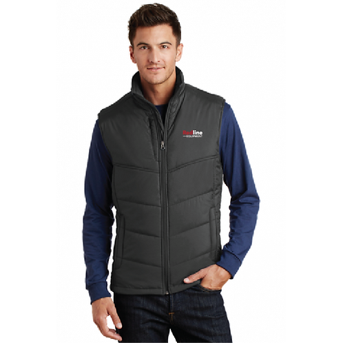 Port Authority Puff Vest (TCERE24)