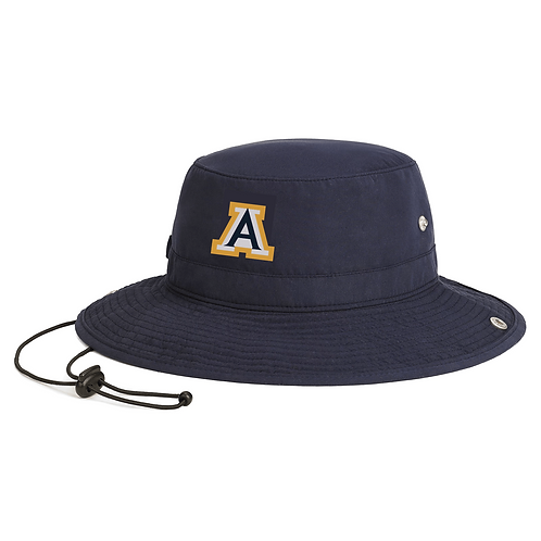 Archbold A - Bucket Hat with Drawcord