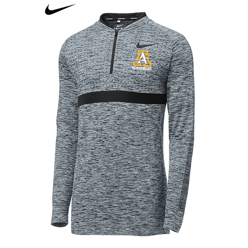 Nike Seamless 1/2-Zip Cover-Up - 892221