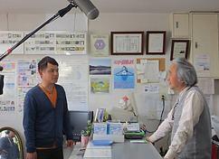 KBC九州朝日放送 『サワダデース。』 2014年04月17日放送
