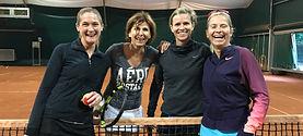 Tennisschool Jonge Wingerd - TSJW
