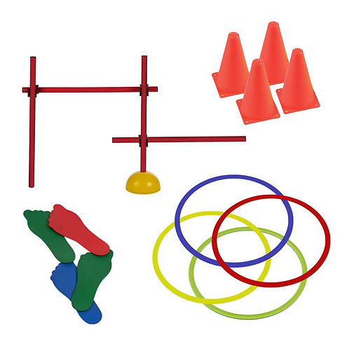 OBSTACLE COURSE KIT