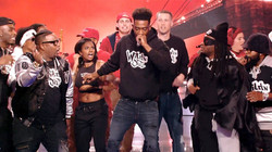 Wild N' Out