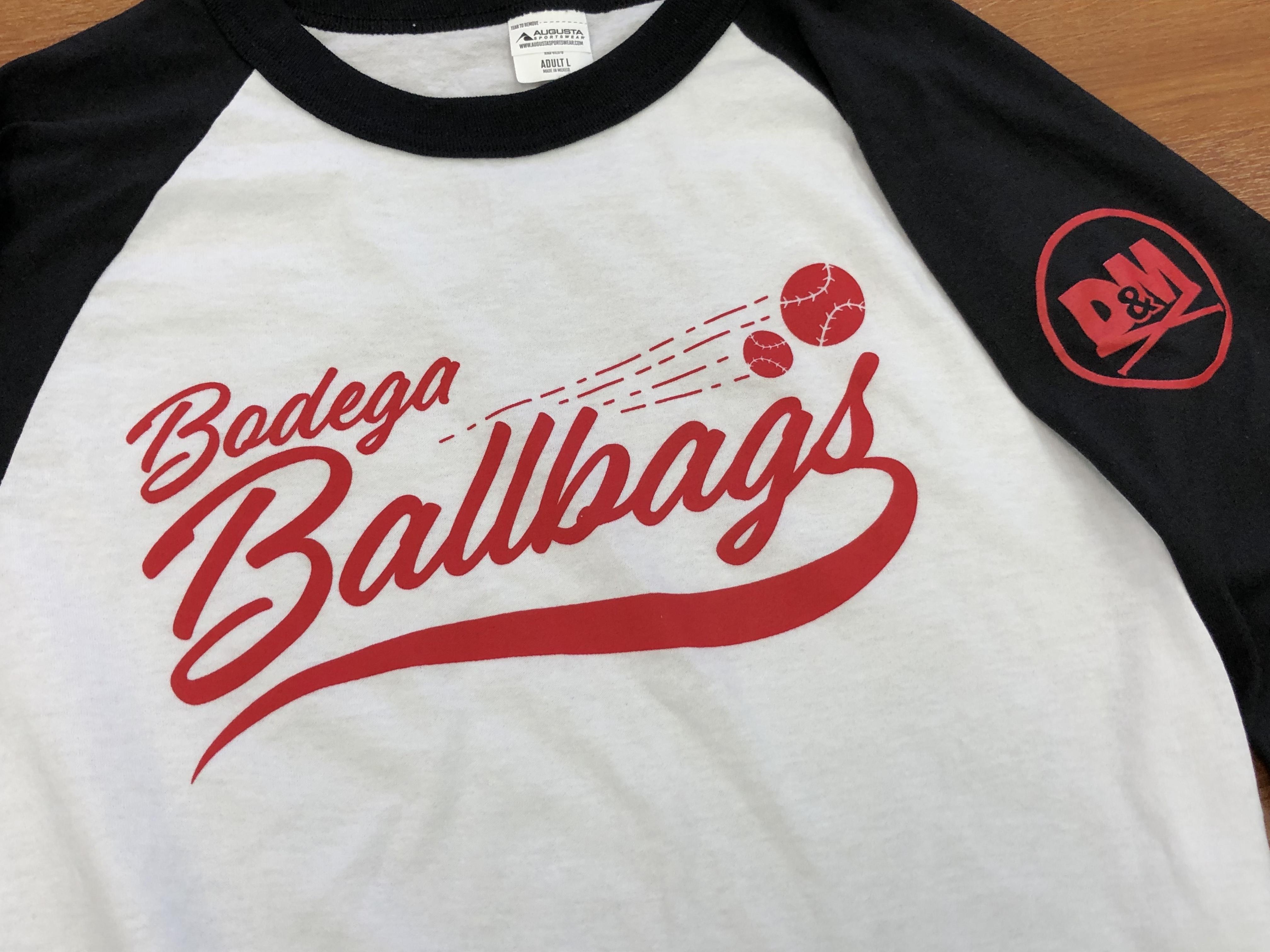 Bodega Ballbags