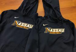 Nassau Community Basketball