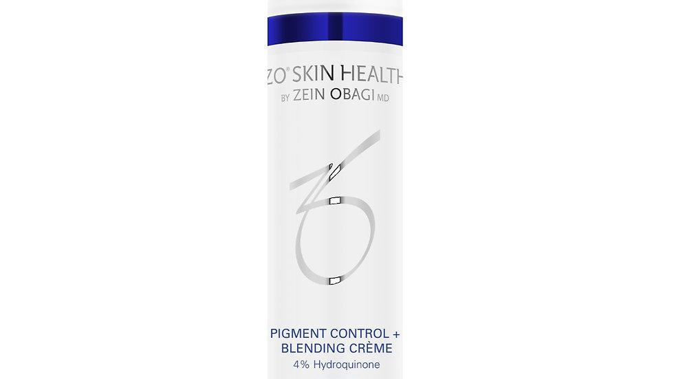 Zo Skin Health Pigment Control Creme 4% HQ