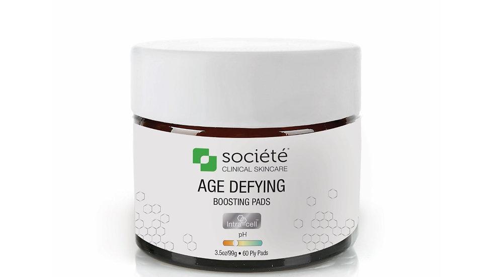 Societe Age Defying Boosting Pad