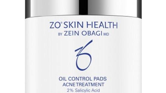 Zo Skin Health Cebatrol Oil Control Pads