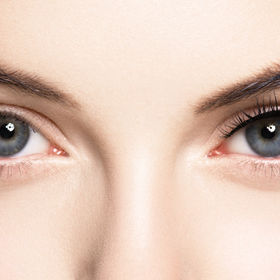 Lashes extension before after, eyelash,