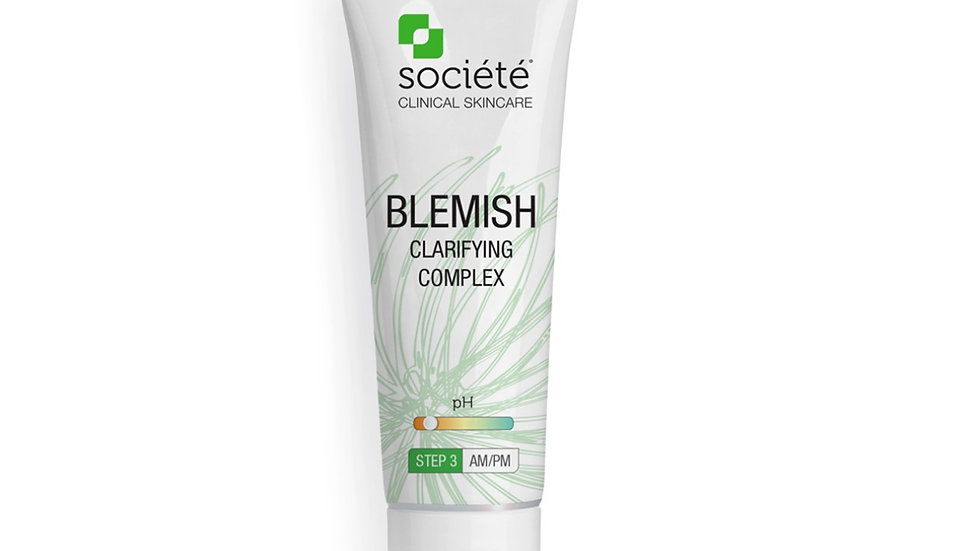 Societe Clarifying Prep Solution