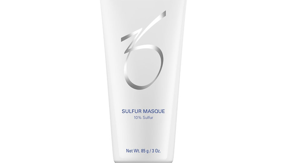 Zo Skin Health Sulfur Masque