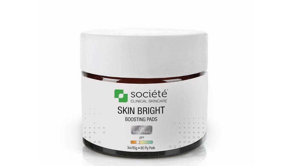 Societe Skin Bright Boosting Pad