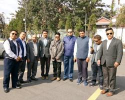 Shriyai PM Resd