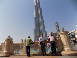 Shriyai Dubai1