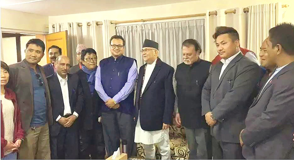 Shriyai-Nepal