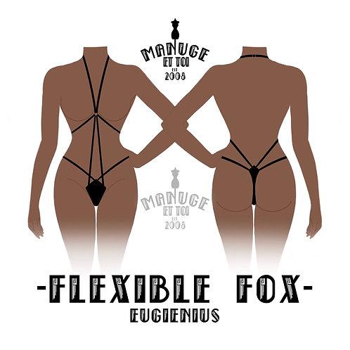 Flexible Fox Eugienius