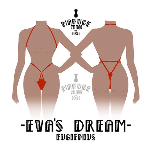 Eva's Dream Eugienius