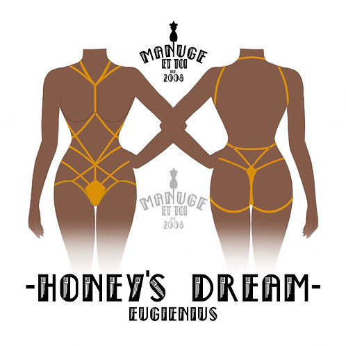 Honey's Dream Eugienius or Eugene-Yes!