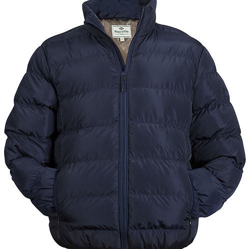 Rex quilted jacket .