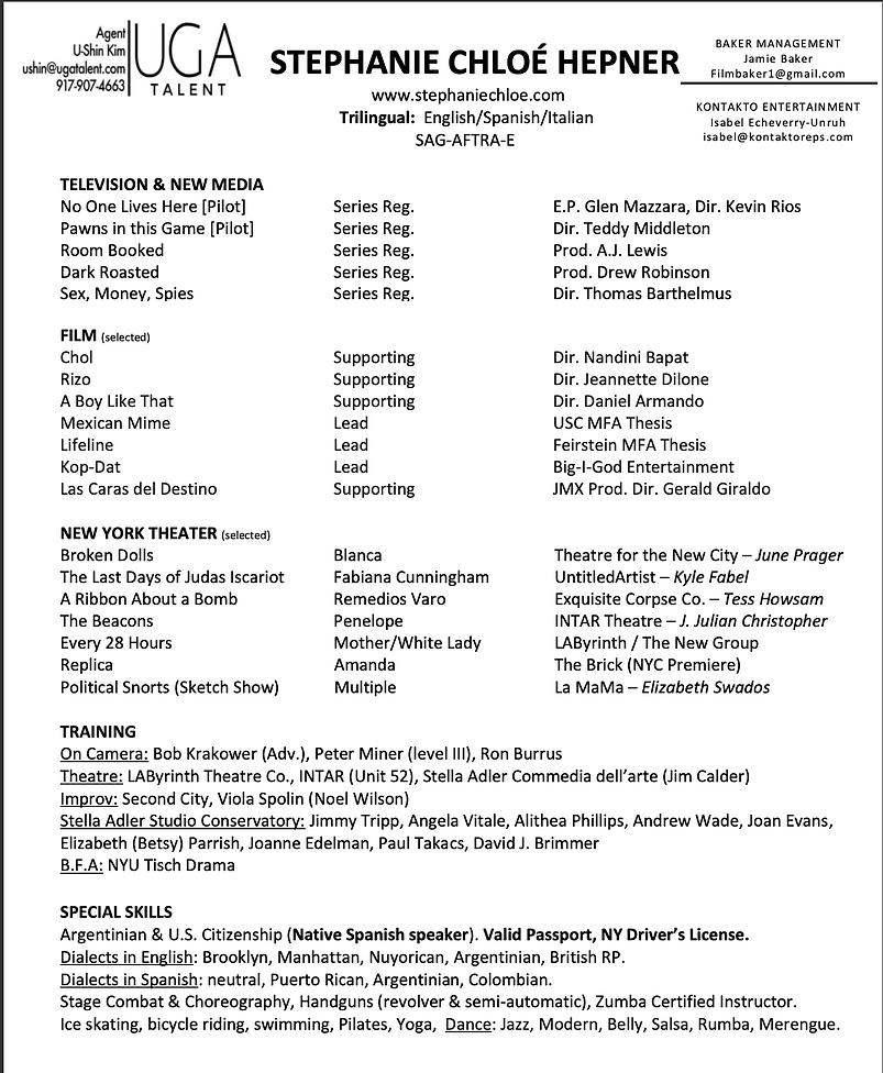 Stephanie Hepner resume .png