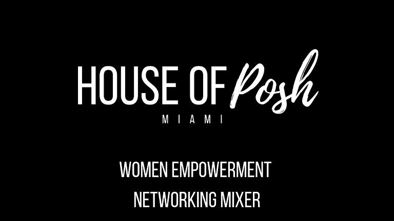 Women Empowerment Networking Mixer