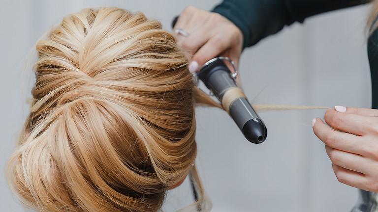 Hairstylist Audition