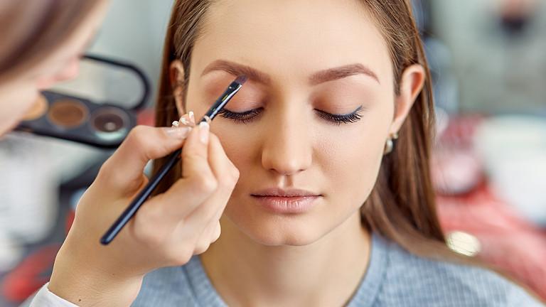 Makeup Artist Audition
