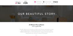 Sarah Cas Graphic Design Website Design Beauty PaRLR 03