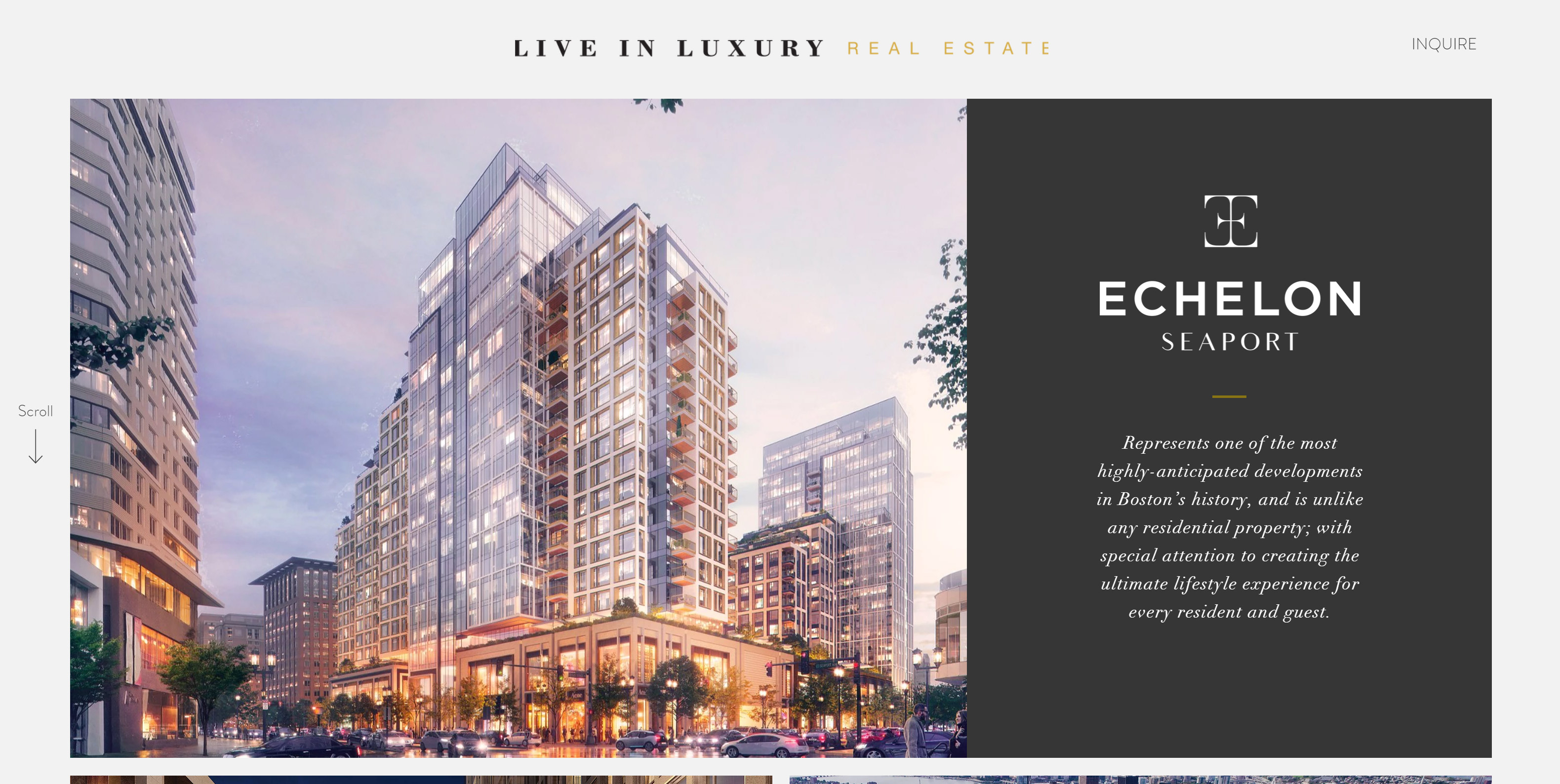 Sarah-Cas-Graphic-Design-Website-Design-Live-In-Luxury-Real-Estate-Echelon-Seaport-Boston-8