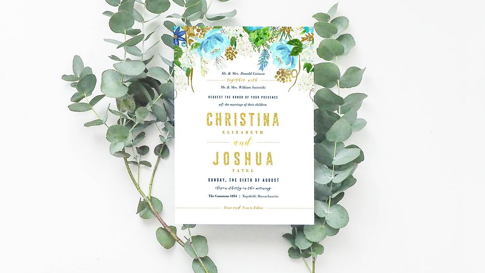 The Christina