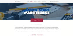 Sarah-Cas-Branding-and-Design-Website-Design-Chain Store Maintenance 1
