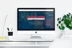 Sarah-Cas-Branding-and-Design-Website-Design-Chain Store Maintenance