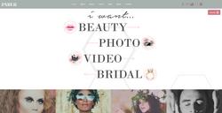 Sarah-Cas-Branding-&-Design-PARLR-Website-Design 7