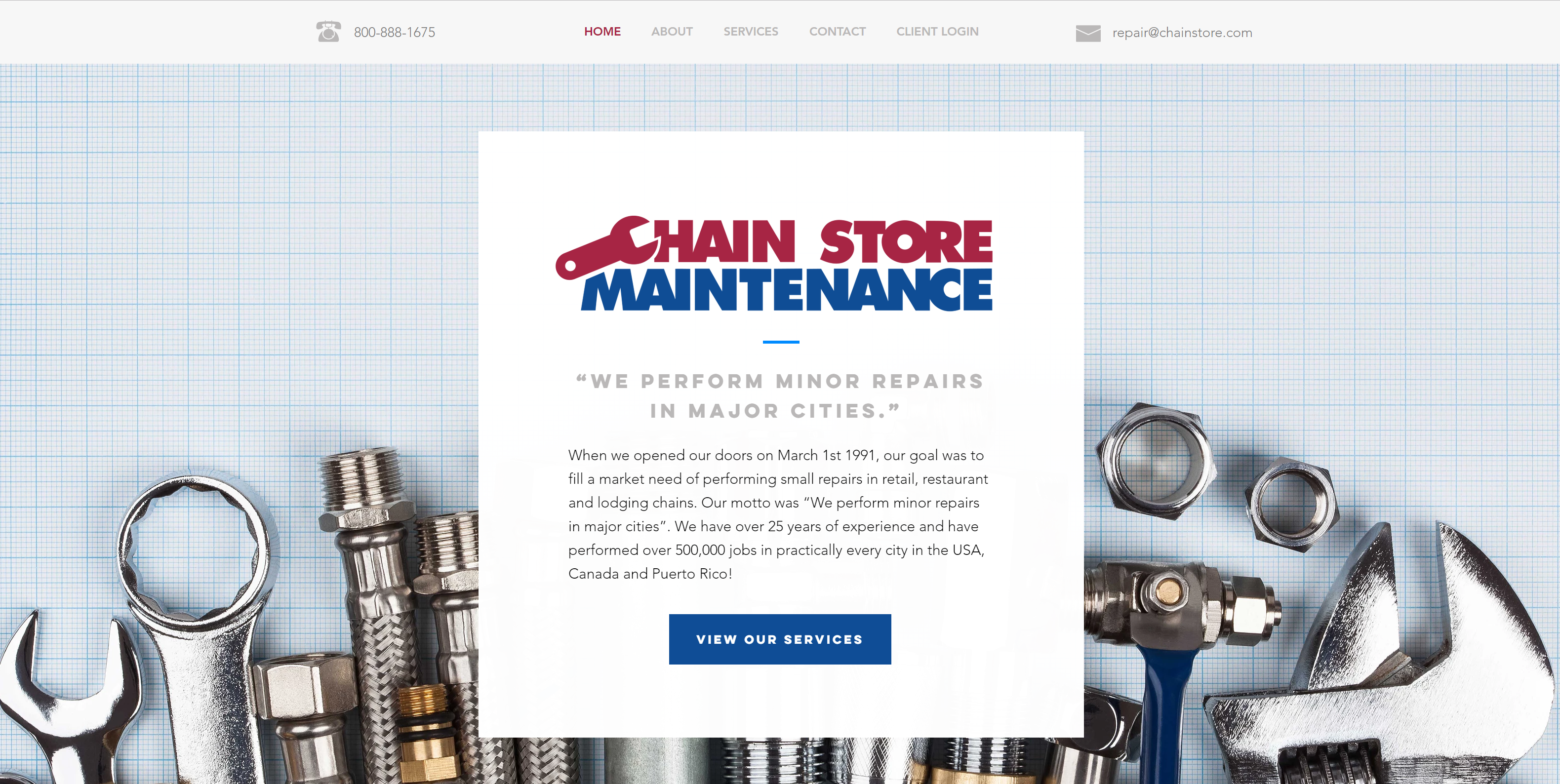 Sarah-Cas-Branding-and-Design-Website-Design-Chain Store Maintenance 4