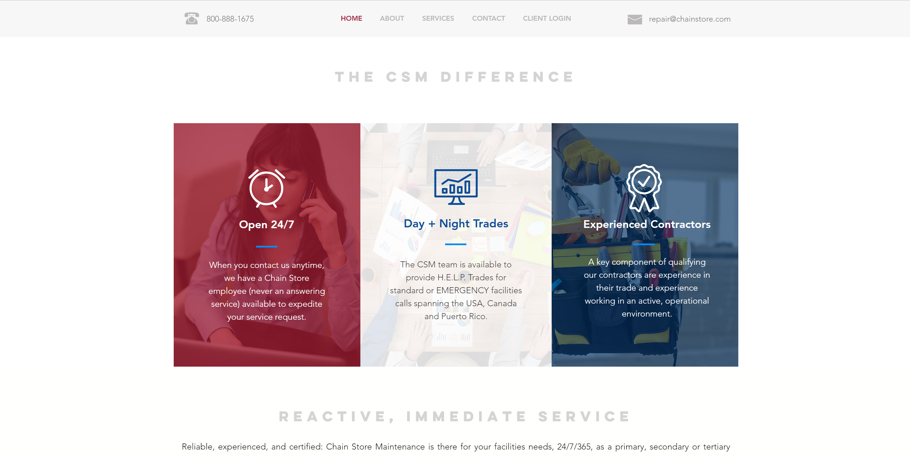 Sarah-Cas-Branding-and-Design-Website-Design-Chain Store Maintenance 5