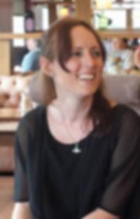 Karen Bishi - Life Coach