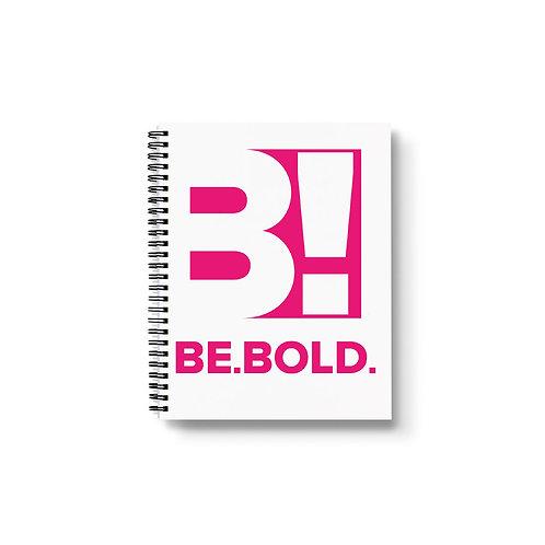 B! BOLD Notebook