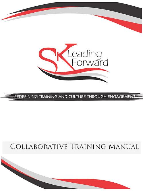 Collaborative Training Digital Manual