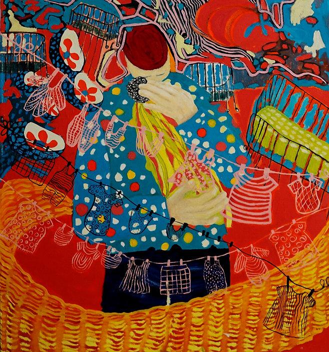 __michal zakai_ untitled_oil on canvas_9