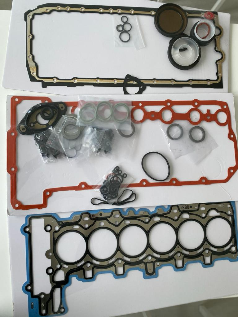 BMW, Audi gasket sets